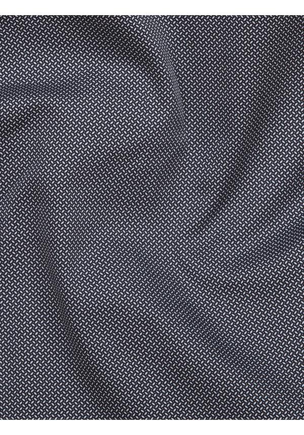 Shirt Long Sleeve 75638 Barcelos Black