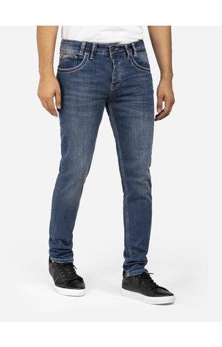 Wam Denim Jeans 72251 Loris Navy