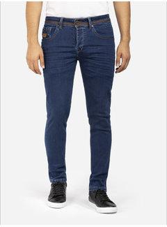 Wam Denim Jeans 72248 Cosimo Light Navy