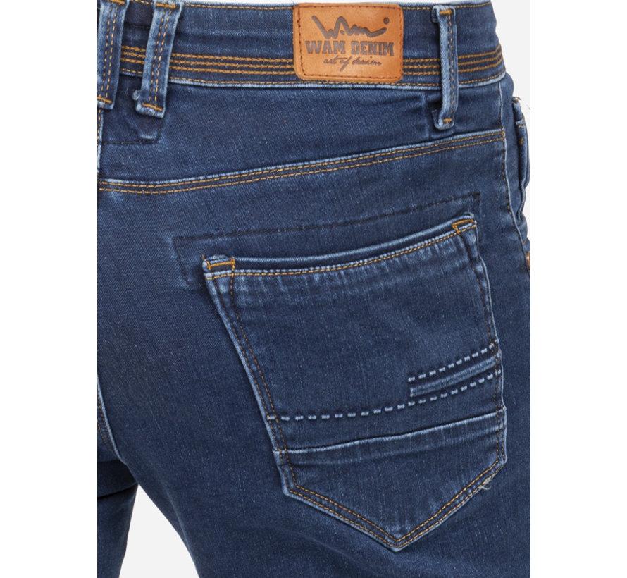 Jeans 72248 Cosimo Light Navy