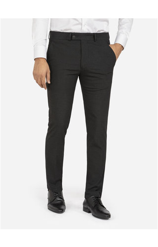 Wam Denim Pantalon 72265 Valter Black