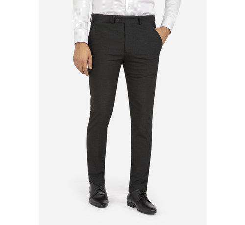 Wam Denim Pantalon 72265 Valter Black