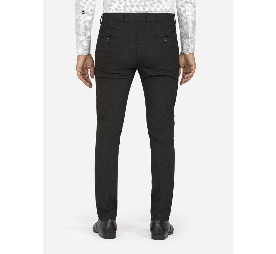 Pantalon 72265 Valter Black