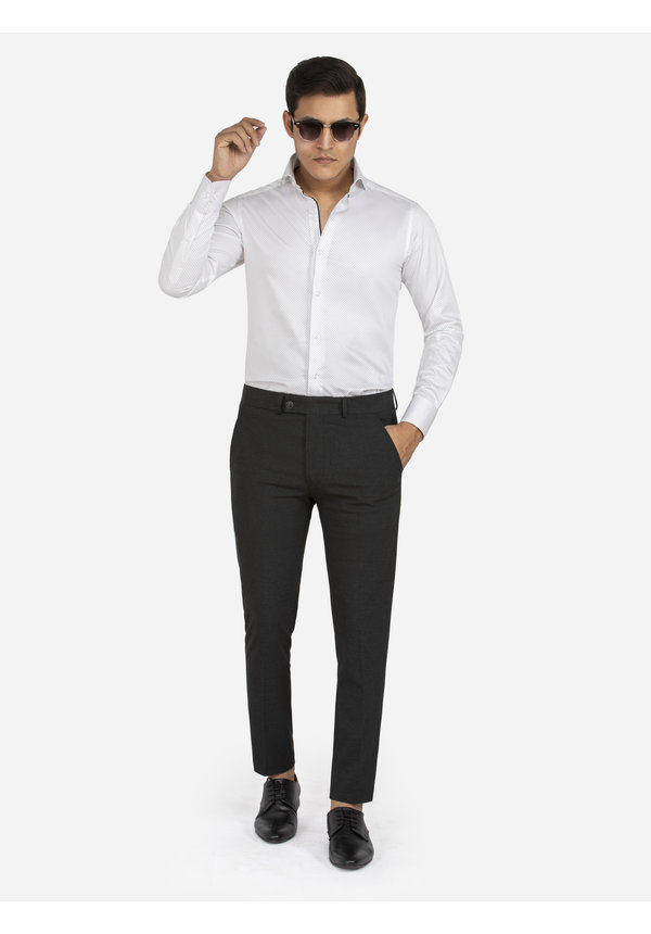 Pantalon 72265 Valter Black