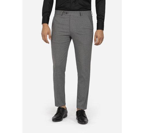 Wam Denim Pantalon 72263 Sergio Grey
