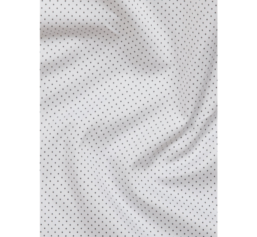 Overhemd Lange Mouw 75643 Chaves White