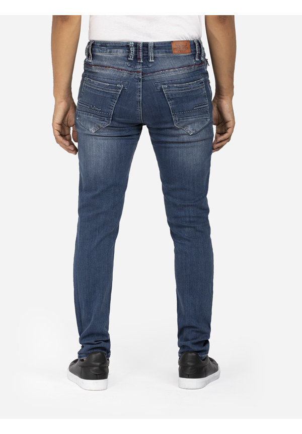 Jeans 72251 Loris Navy L34