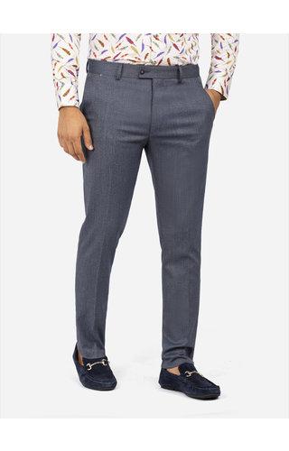 Wam Denim Pantalon 72255 Ernesto Navy