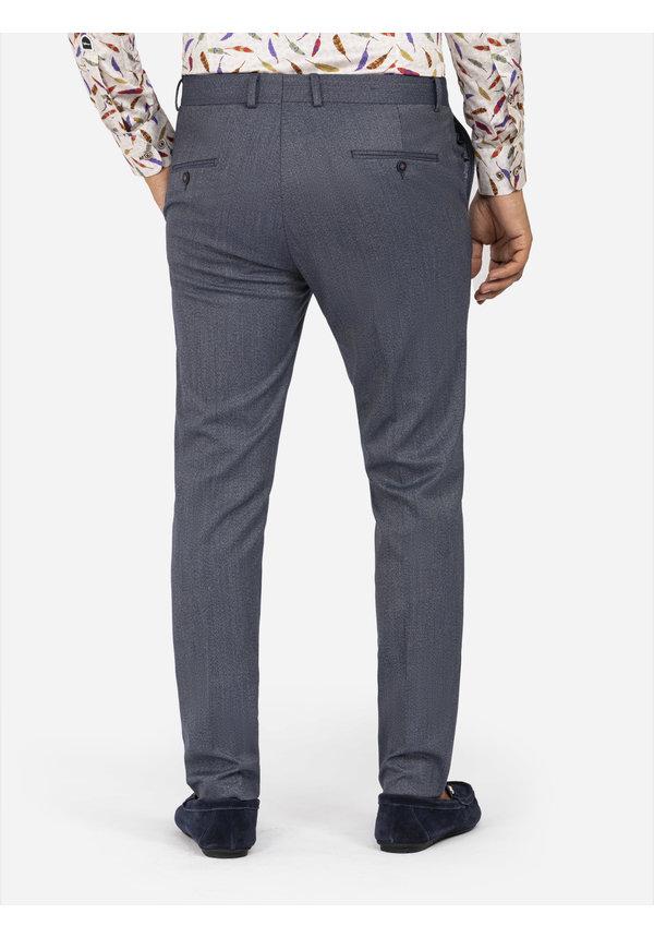 Pantalon 72255 Ernesto Navy