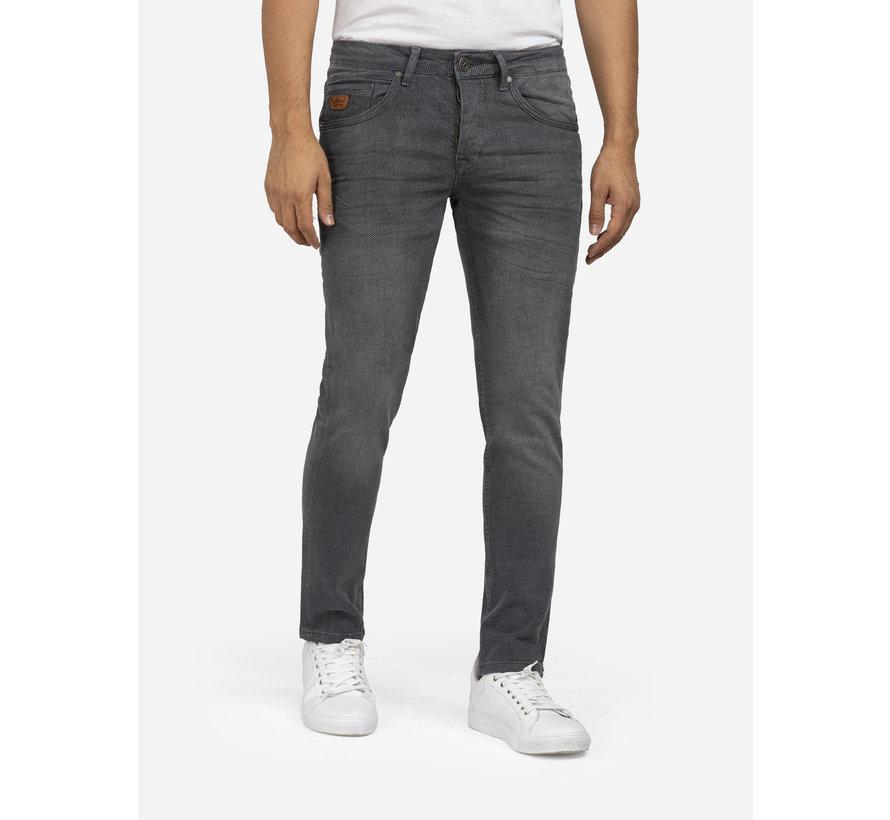 Jeans 72221 Ikhil Anthracite L30