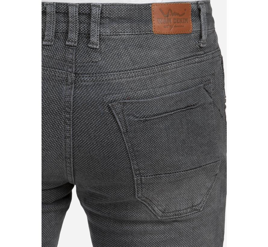 Jeans 72221 Ikhil Anthracite L32