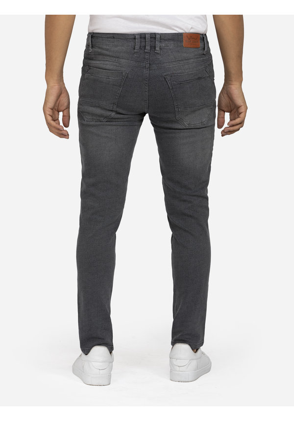 Jeans 72221 Ikhil Anthracite L34