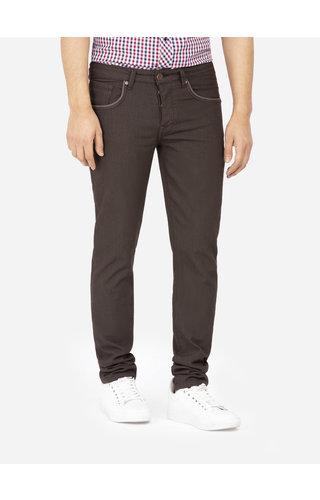Wam Denim Jeans 72038 Brown L34