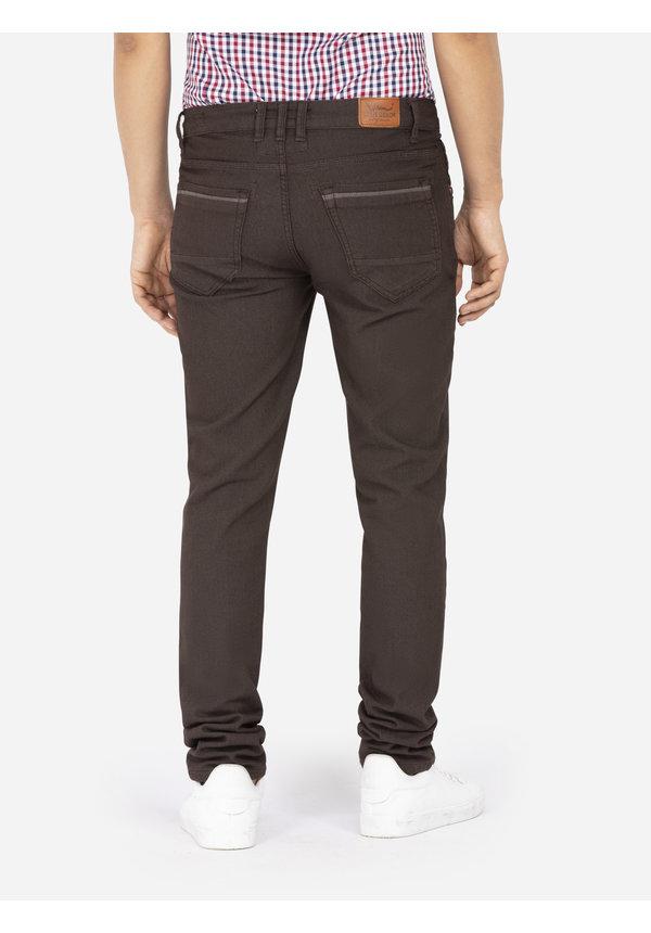 Jeans 72038 Brown L34
