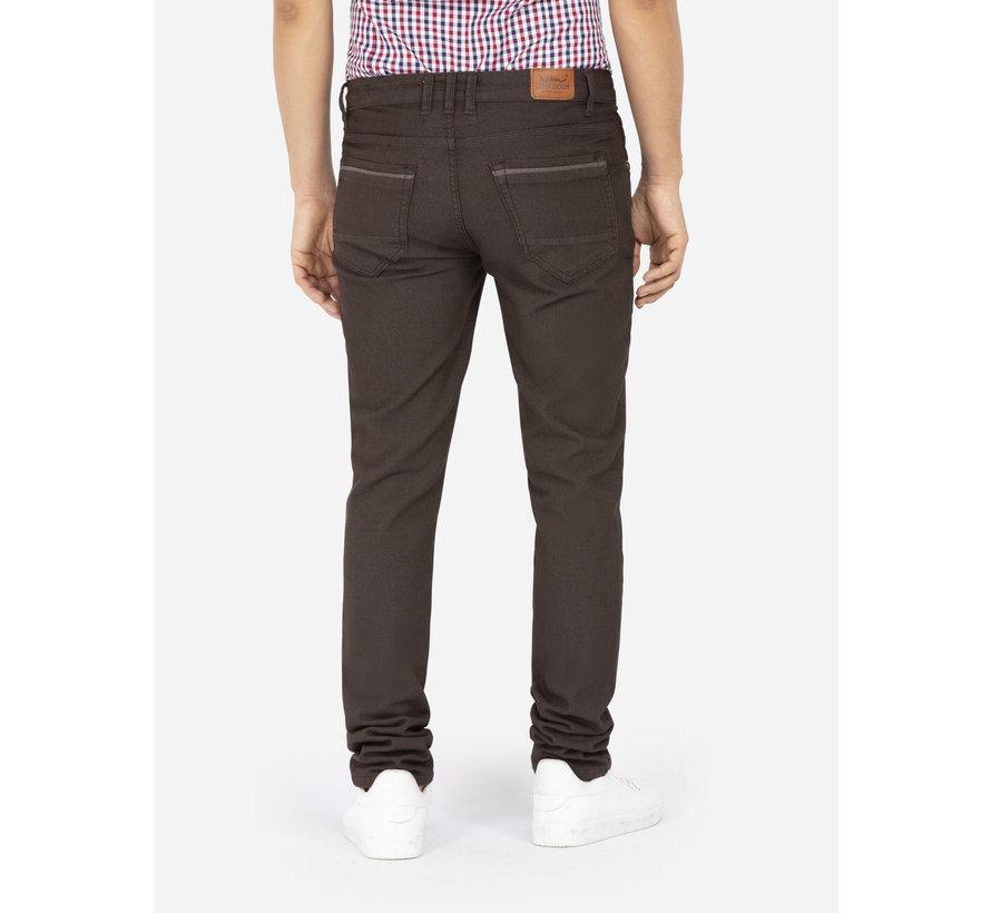 Jeans 72038 Rosario Brown L34