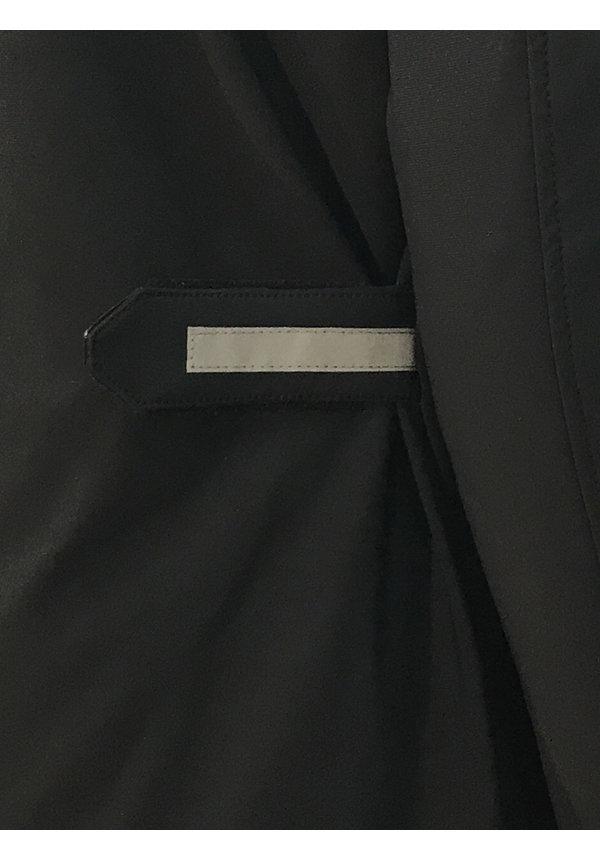 Winterjas WW891APM Black