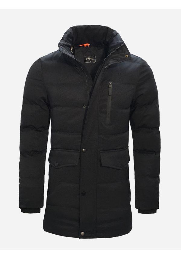 Winterjas RY-010 Black
