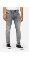 Jeans 72253 Dino Light Navy L34