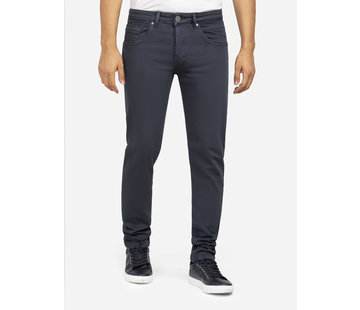 Wam Denim Jeans 72243 Dov Anthracite L34