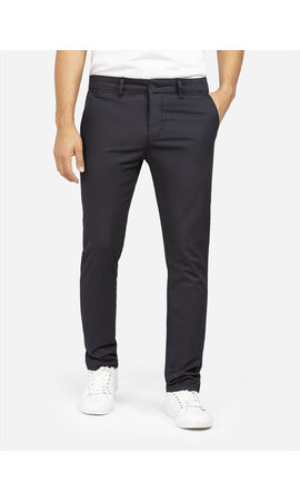 Wam Denim Chino Guido Navy