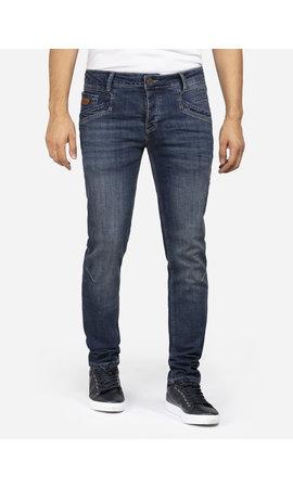 Wam Denim Jeans Luca Navy L32