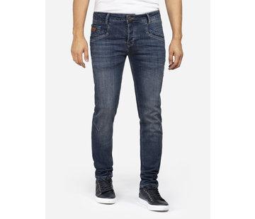Wam Denim Jeans 72250 Luca Navy L32
