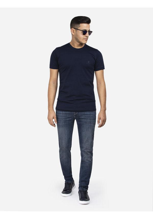 Jeans 72250 Luca Navy L34