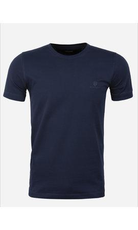 Wam Denim T-Shirt Rochester Navy