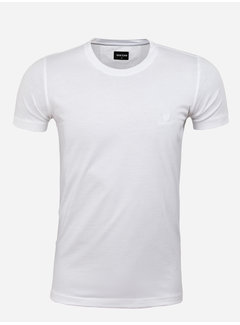 Wam Denim T-Shirt Rochester White