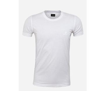 Wam Denim T-Shirt 79497 Rochester White