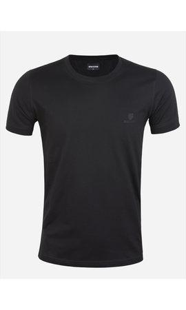 Wam Denim T-Shirt Rochester Black