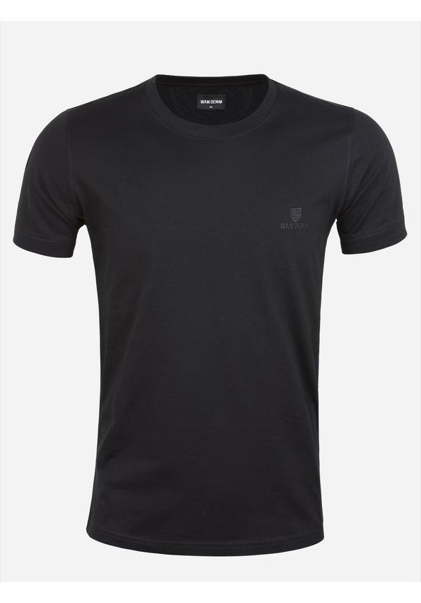 T-Shirt Rochester Black