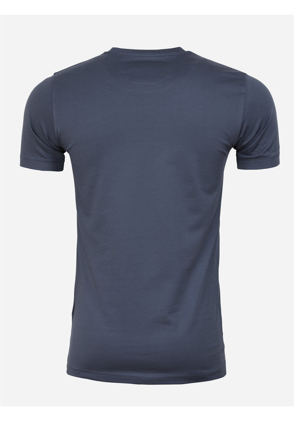 T-Shirt Rochester Anthracite