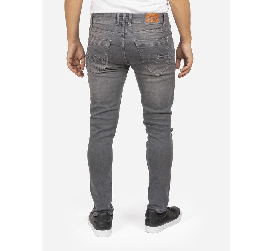 Jeans 72260 Vito Grey