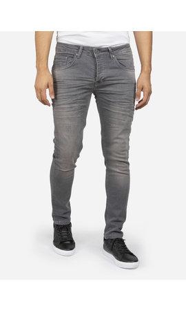 Wam Denim Jeans 72260 Vito Grey
