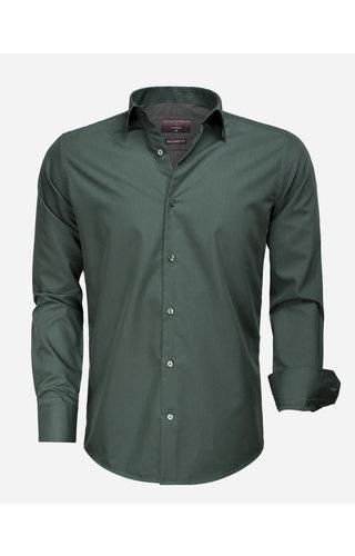 Gaznawi Shirt Long Sleeve 65008 Green