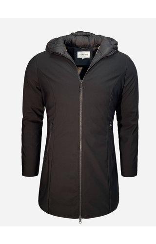 Ann Gissy Winter Coat Ladies J18-006 Black