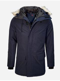 Arya Boy Winter Coat 1805 Blue