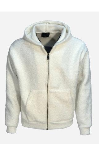 Uniplay Winterjas Uy534 White