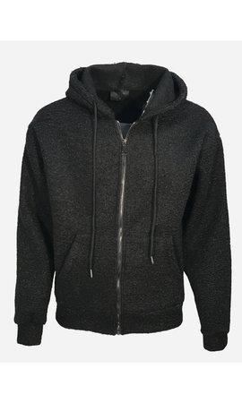 Uniplay Vest Uy534 Black