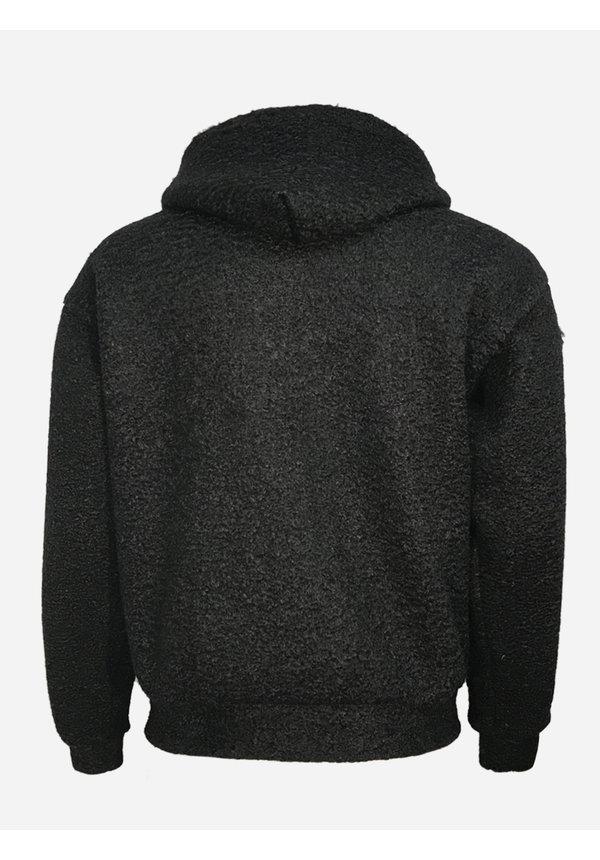 Vest Uy534 Black