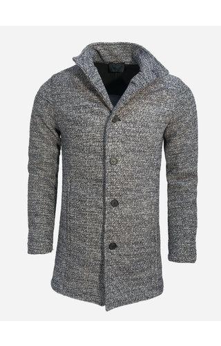 Uniplay Winter Coat Uy540 Blue