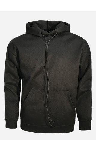 Uniplay Winterjas Uy458 Black