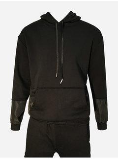 Arya Boy Joggingpak EHL-11 Black