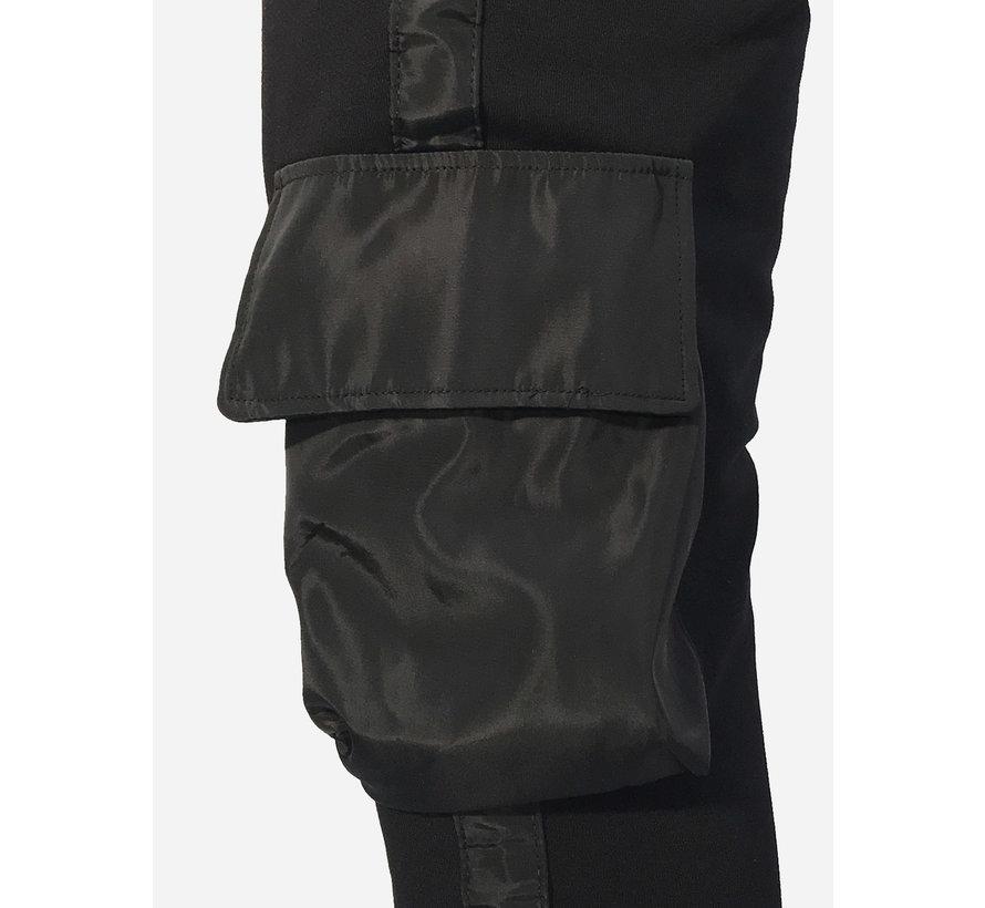 Joggingpak EHL-11 Black