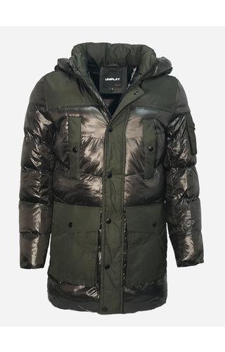 Uniplay Winterjas 99532 Green