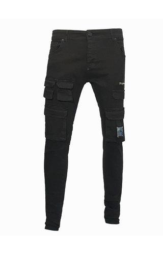 Uniplay Jeans 367 Black