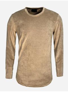 Arya Boy Sweater Uy538 Beige