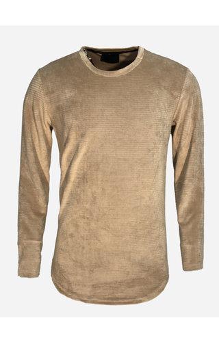 Uniplay Sweater Uy538 Beige