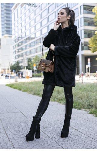 Winter Coat Ladies GC18001-U Black